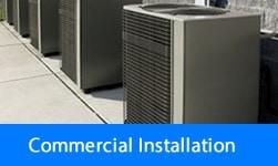 Commercialinstall