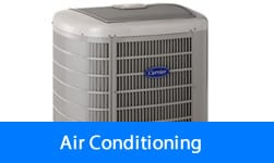 Air conditioning - HVAC Products in Bellingham, WA | Heating Products in Ferndale, WA - Marr's Heating & AC