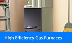 Gas Furnaces - HVAC Products in Bellingham, WA | Heating Products in Ferndale, WA - Marr's Heating & AC