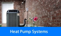Heat Pumps Systems - HVAC Products in Bellingham, WA | Heating Products in Ferndale, WA - Marr's Heating & AC