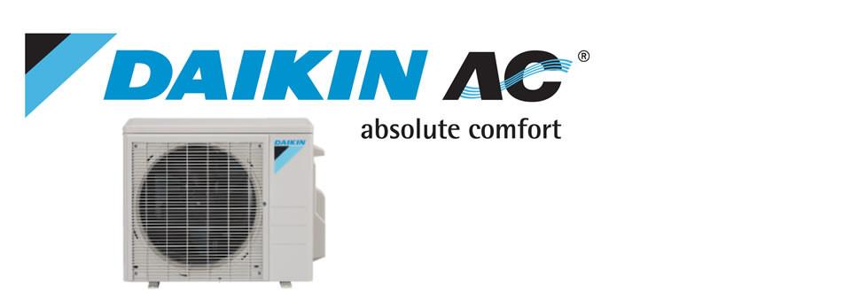Daikin Ductless Heat Pumps