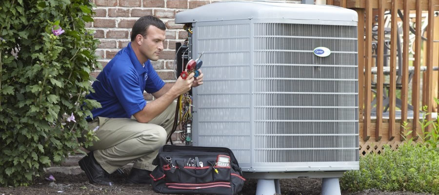 Air Conditioning Repair in Bellingham, Ferndale & Lynden, WA and the Surrounding Areas - Marr's Heating & Air Conditioning