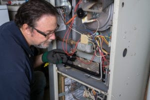 Heater Services in Bellingham, Ferndale, Lynden, WA - Marr's Heating & Air Conditioning