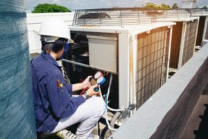 Central HVAC Services in Bellingham, Ferndale & Lynden, WA - Marr's Heating & Air Conditioning